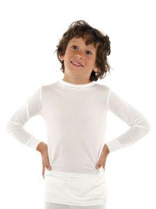 Undertröja DermaSilk barn